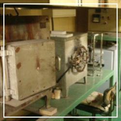 熱膨張測定装置