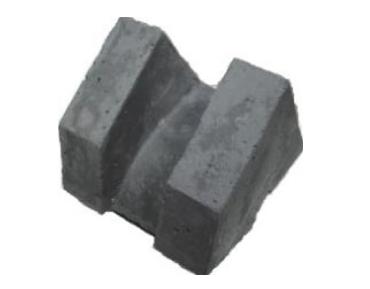 耐火煉瓦の株式会社三石ハイセラムのプレキャスト製品3